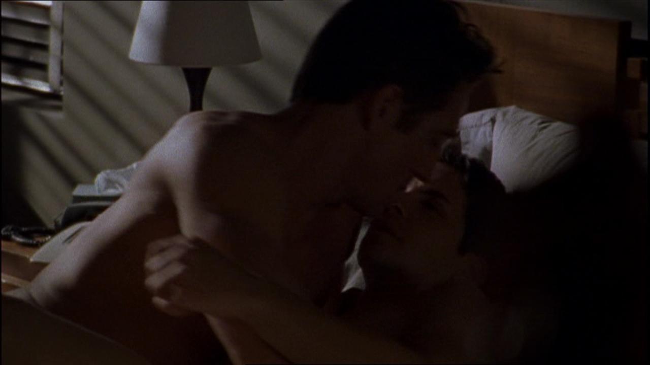 sex scene of hal sparks sex